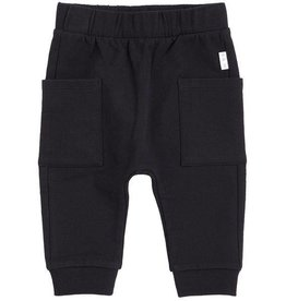 Miles Baby Miles Baby Black Pant