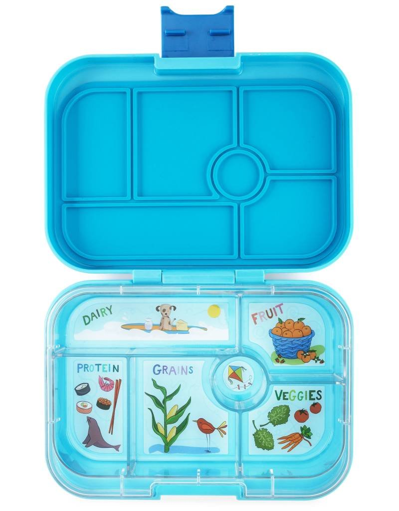 Yumbox Yumbox Original - 6 Compartment