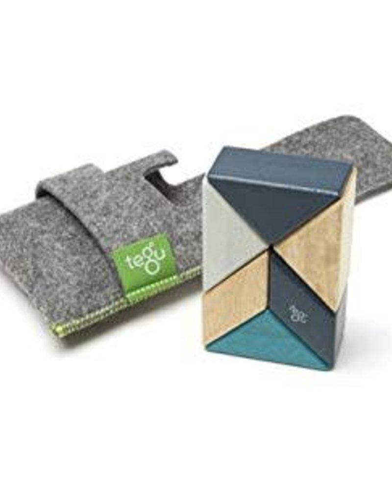 Tegu Tegu 6-Pocket Pouch Prism