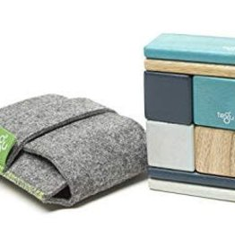 Tegu Tegu 8-Piece Pocket Pouch
