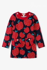 Hatley Hatley Mod Dress - Apple