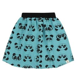 Turtledove London Turtledove Midi Skirt - Panda