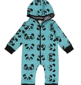 Turtledove London Turtledove Outersuit - Panda