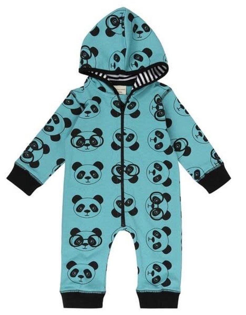 Turtledove London Turtledove Outersuit - Panda