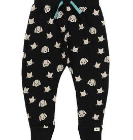 Turtledove London Turtledove Pants - Cats and Dogs