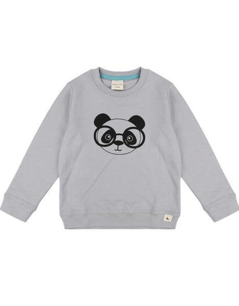 Turtledove London Turtledove Sweatshirt - Panda