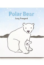 Jellycat Jellycat Book Polar Bear