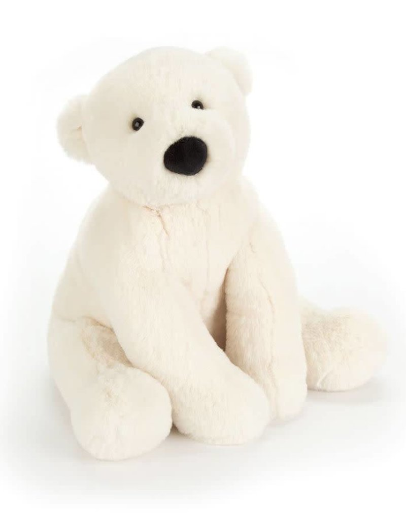 Jellycat Jellycat Perry Polar Bear