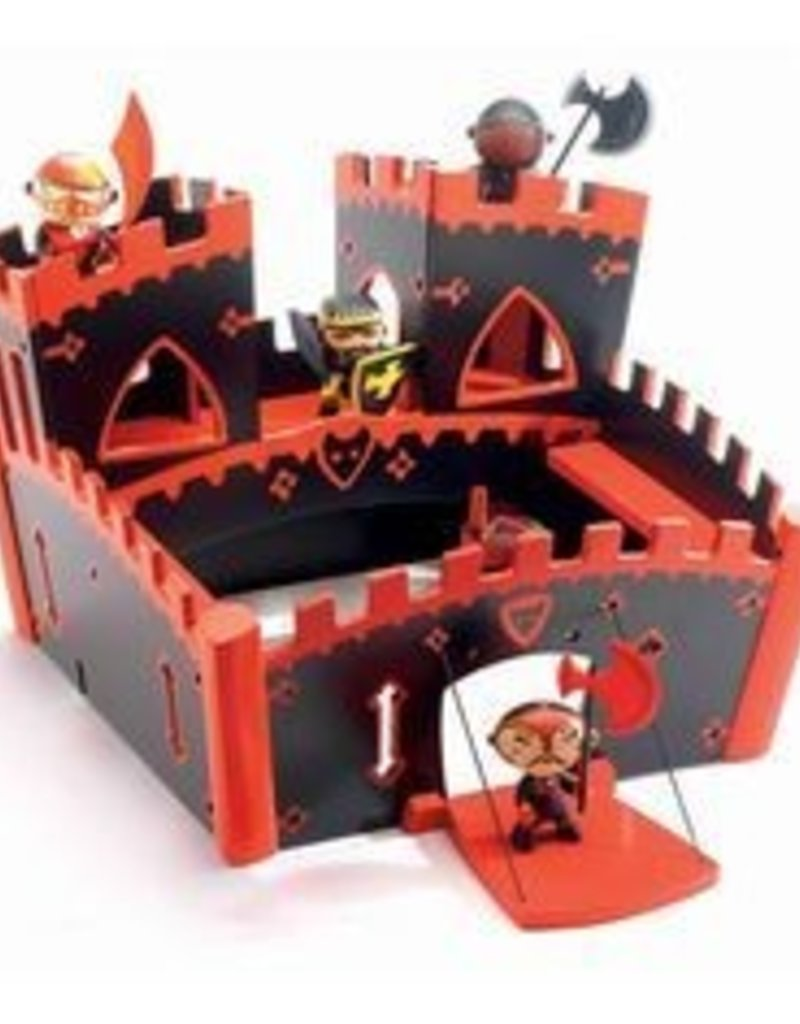 Djeco Djeco Arty Toys / Ze Dragon Castle