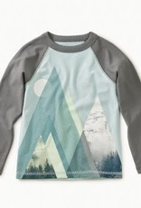 Tea Collection Tea Moonlit Mountains Tee