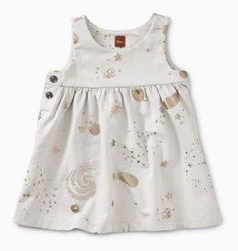 Tea Collection Tea Starry Skies Baby Jumper