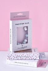 Loulou Lollipop Loulou Pacifier Clip