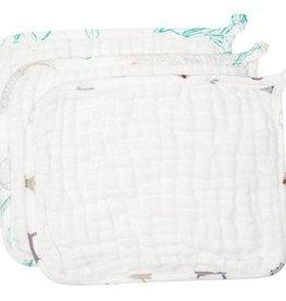 Nest Designs Nest Designs Baby Washcloth