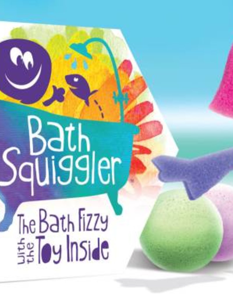 Bath Squigglers 7-pack