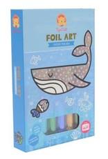 Schylling Foil Art