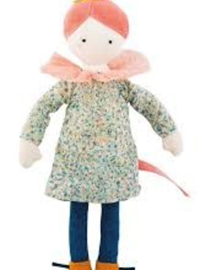 Moulin Roty Moulin Roty Doll 26cm