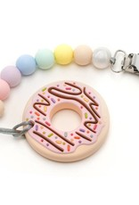 Loulou Lollipop Loulou Lollipop Teether Donut
