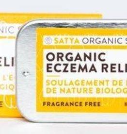 Satya Organic Calendula Skin Balm Travel Companion 7ml