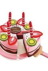 Hape Hape Birthday Cake