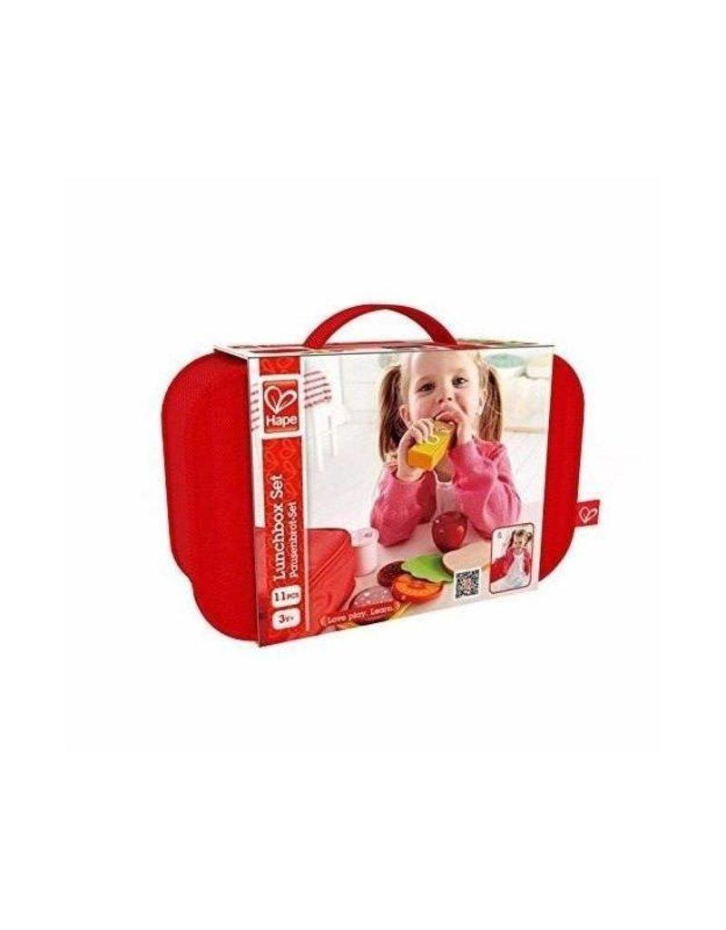 Hape Hape Lunchbox Set