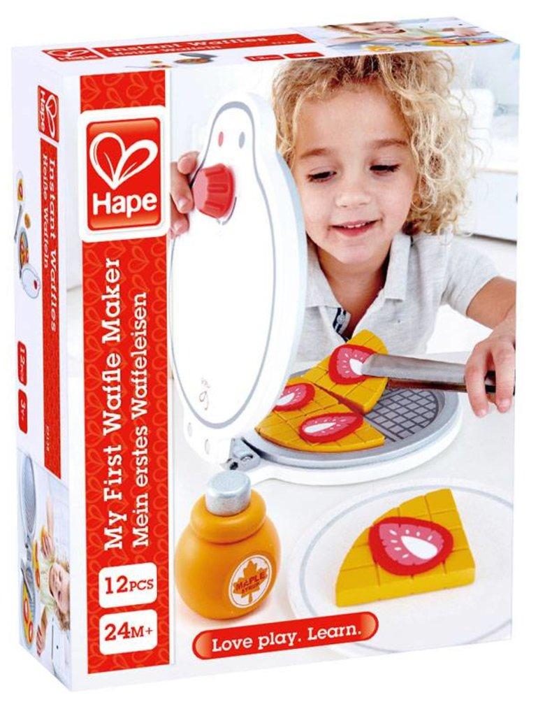 Hape Hape My First Waffle Maker
