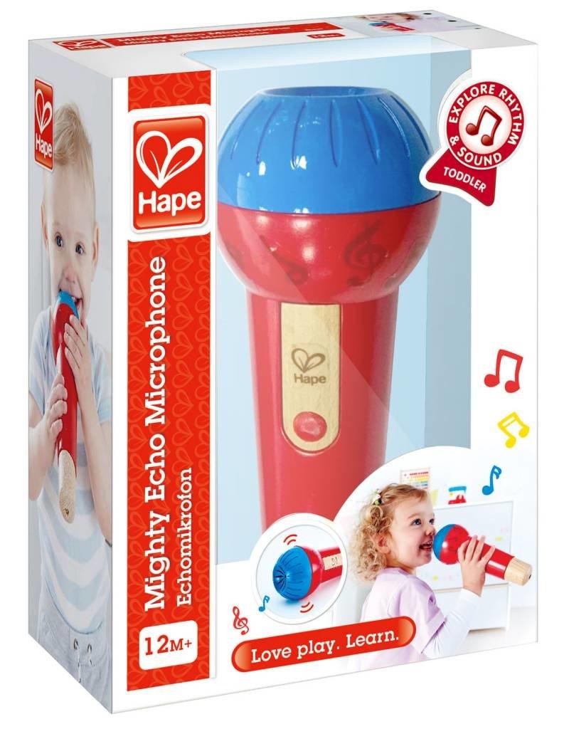 Hape Hape Echo Microphone