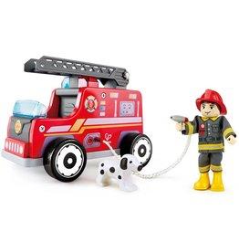 Hape Hape Firetruck
