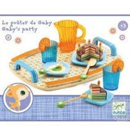 Djeco Djeco Gaby's Tea Set