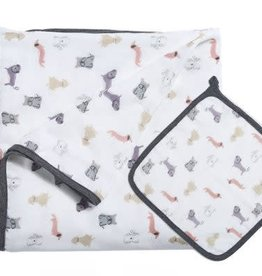 Nest Designs Nest Blanket