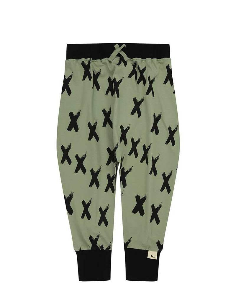 Turtledove London Turtledove Harem Pants
