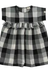 Turtledove London Turtledove Woven Dress