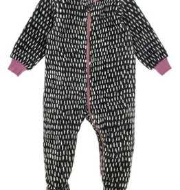 Nasri Fleece One-Piece -Baby