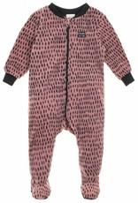 Nasri Fleece One-Piece -Baby