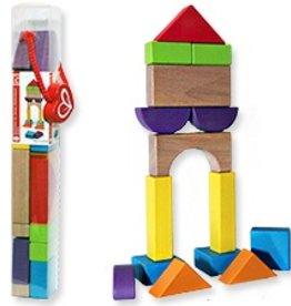 Hape Hape City Planner Blocks