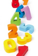 Hape Hape Numbers and Colors