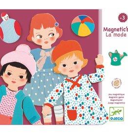 Djeco Djeco Magnetic's