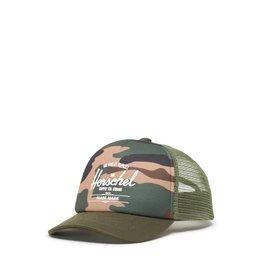 Herschel Herschel Whaler Cap Sprout