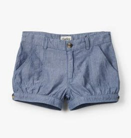 Hatley Hatley Chambray Bloomer Shorts