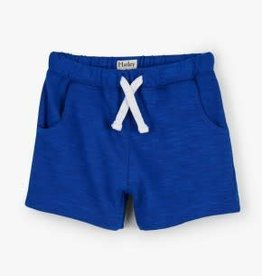 Hatley Hatley Blue Baby Short