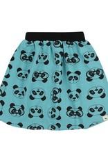 Turtledove London Turtledove Midi Skirt - Panda