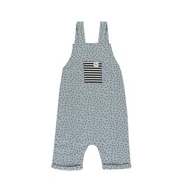 Turtledove London Turtledove London Shortie Dungaree Sprinkles