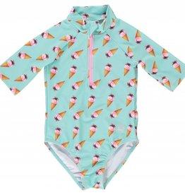 Birdz Birdz Ice Cream Swimsuit