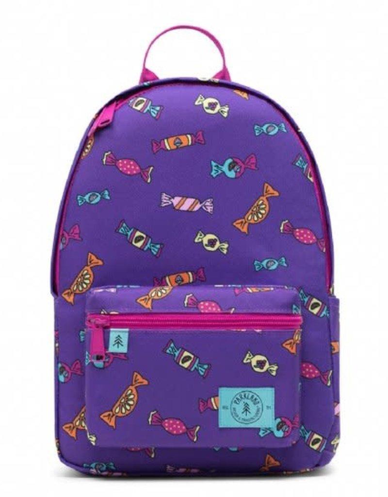 d1a80ead3c Parkland Edison Backpack - dandelion KIDS