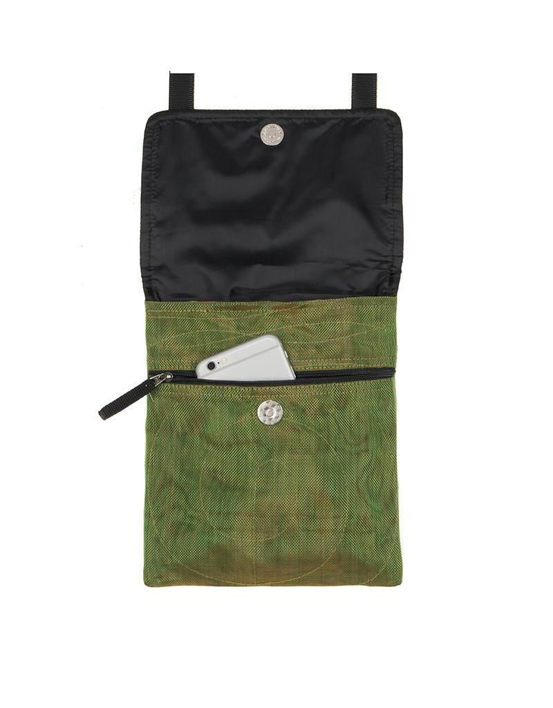 HHPLIFT Hip Bag Charcoal
