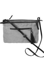 Helping Hand Partners Nearby Shoulder Bag Gray