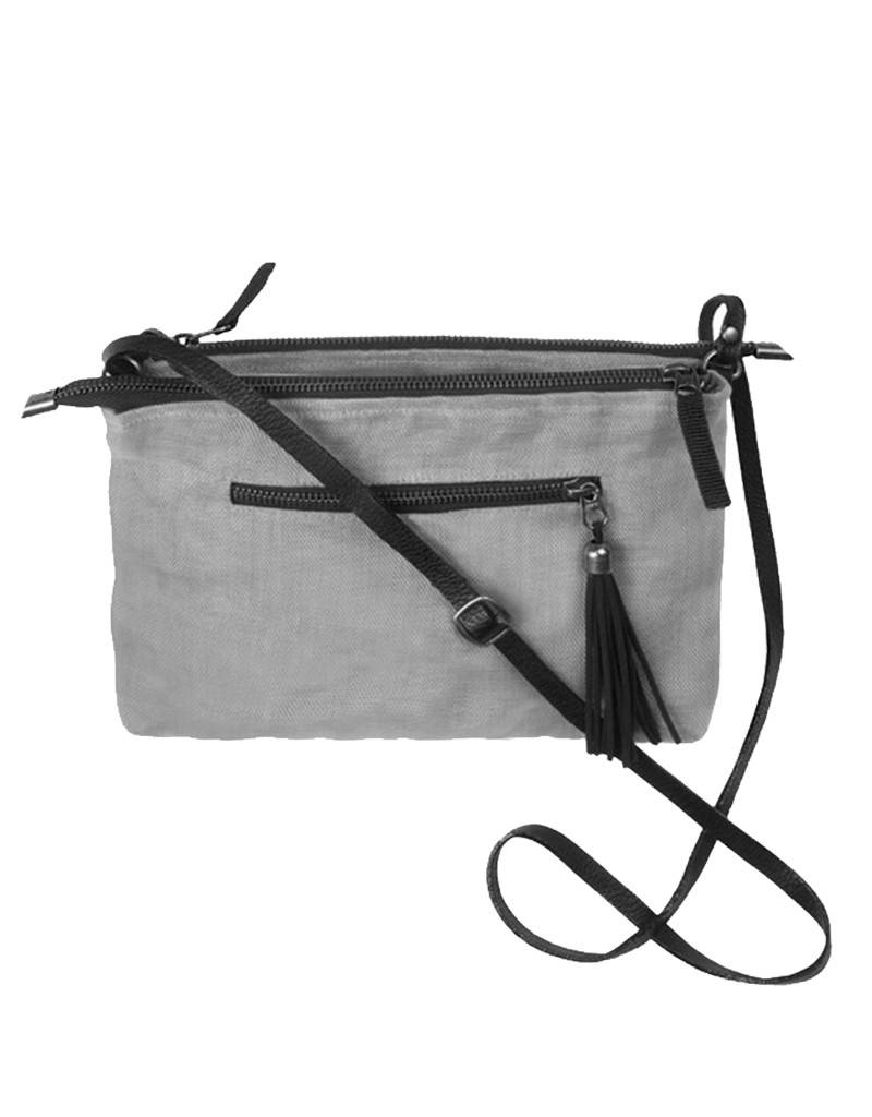 HHPLIFT Nearby Shoulder Bag Gray