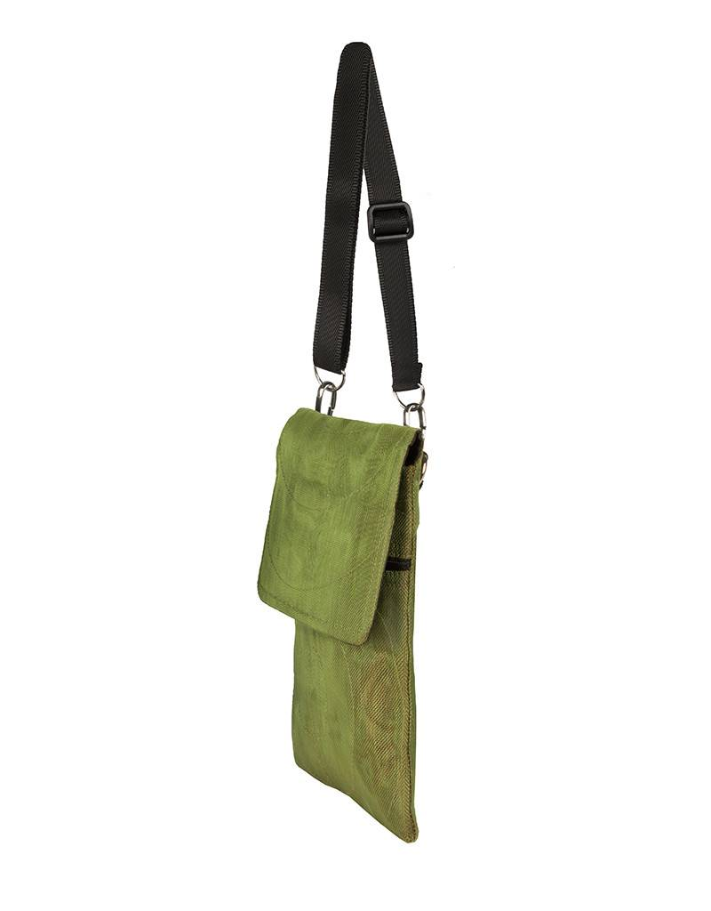 HHPLIFT Hip Bag Persimmon