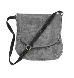 HHPLIFT Courier Bag Charcoal