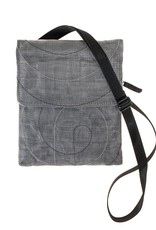 Helping Hand Partners Hip Bag Charcoal