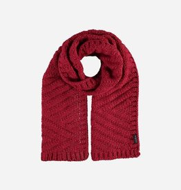 Fraas Ski Chalet Scarf Red